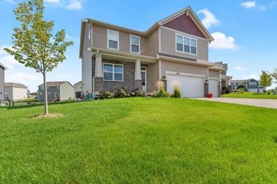 3528 Kadler Avenue NE, Saint Michael, MN 55376 - #: 5475382