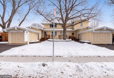 4009 46th Avenue S, Minneapolis, MN 55406 - MLS#: 5483136