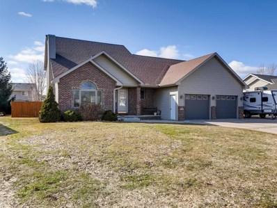 948 S Walnut Street, Belle Plaine, MN 56011 - #: 5483740