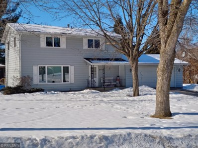 2453 Imperial Drive, Saint Cloud, MN 56301 - #: 5485939