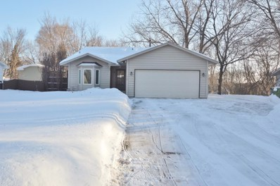 510 105th Avenue NW, Coon Rapids, MN 55448 - #: 5487147