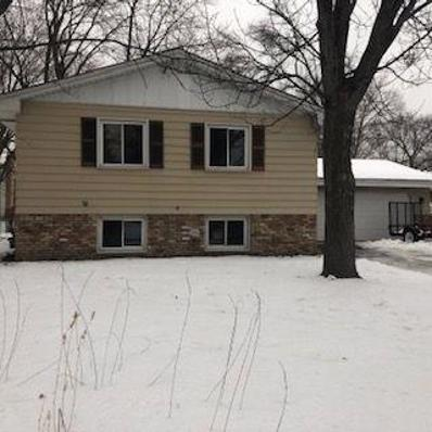 4500 Boone Avenue N, New Hope, MN 55428 - #: 5487207