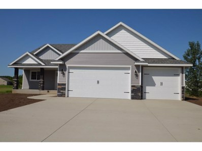 709 10th Avenue NE, Rice, MN 56367 - #: 5488196