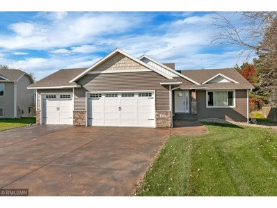 824 8th Street Loop NE, Rice, MN 56377 - #: 5488384