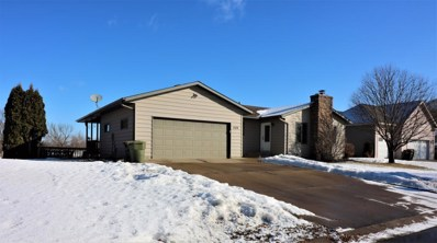 1105 Clubview Drive, Monticello, MN 55362 - MLS#: 5492606