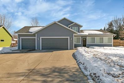 2336 County Road 136, Saint Cloud, MN 56301 - #: 5493262