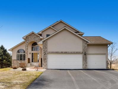22504 Zion Parkway NW, Oak Grove, MN 55303 - #: 5494953