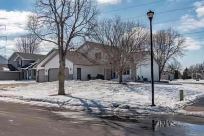 9707 78th Street S, Cottage Grove, MN 55016 - #: 5496824