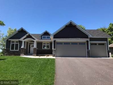 22607 Zion Parkway NW, Oak Grove, MN 55005 - #: 5497460