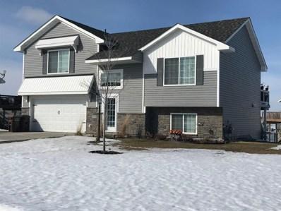 1000 Chestnut Street, Maple Lake, MN 55358 - MLS#: 5498005