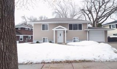 1353 21st Street NW, Rochester, MN 55901 - #: 5498634