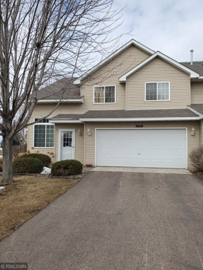 2608 Yellowstone Drive UNIT 40, Hastings, MN 55033 - #: 5498679