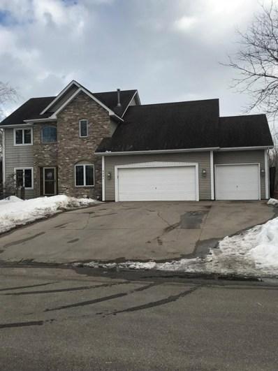 8461 Jergen Avenue S, Cottage Grove, MN 55016 - #: 5500448