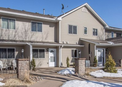 1517 Creek Meadows Drive NW, Coon Rapids, MN 55433 - #: 5500728