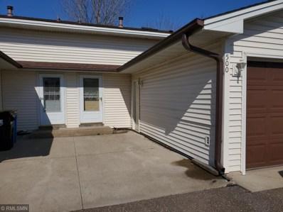 500 Ash Avenue NE, Saint Michael, MN 55376 - #: 5501047