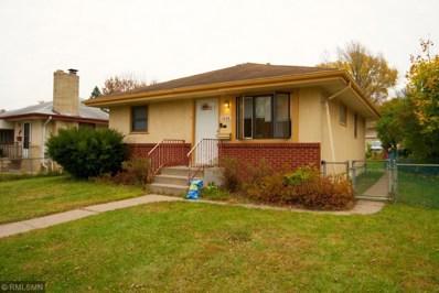 1496 Winchell Street, Saint Paul, MN 55106 - #: 5501051