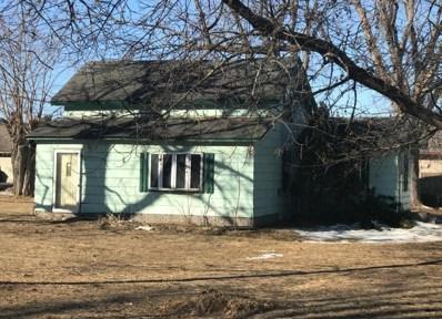 26412 Fenwick Avenue, Wyoming, MN 55092 - #: 5501458