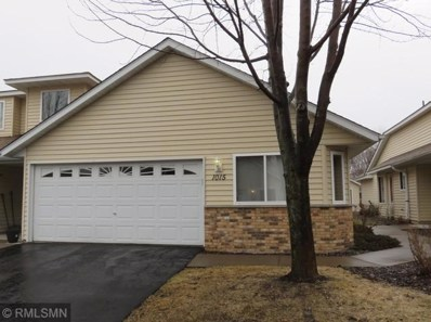1015 17th Avenue SE, Forest Lake, MN 55025 - MLS#: 5504131