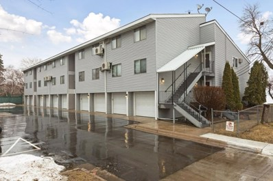43 2nd Avenue SE UNIT 201, Forest Lake, MN 55025 - MLS#: 5504966