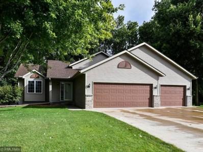 601 Tealwood Lane NW, Saint Michael, MN 55376 - #: 5506405