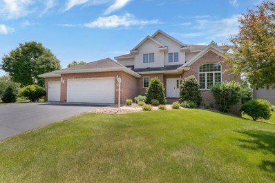 2010 25th Street S, Saint Cloud, MN 56301 - #: 5506916