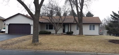 11730 99th Avenue N, Maple Grove, MN 55369 - #: 5508230
