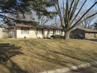 3116 Yukon Avenue N, Crystal, MN 55427 - #: 5509167