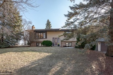 13315 York Avenue S, Burnsville, MN 55337 - #: 5510009