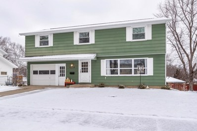 2323 23rd Street NW, Rochester, MN 55901 - #: 5510427