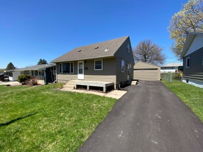 1813 18 1\/2 Street NW, Rochester, MN 55901 - #: 5539926