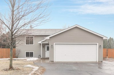 25825 Floral Court, Wyoming, MN 55092 - #: 5539978