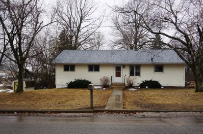 429 W Elm Street, Ellsworth, WI 54011 - MLS#: 5540177
