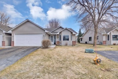 922 105th Avenue NW, Coon Rapids, MN 55433 - #: 5540179