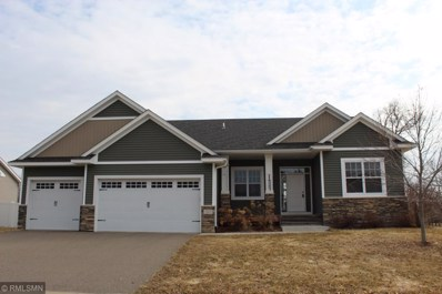 22612 Zion Parkway NW, Oak Grove, MN 55005 - #: 5540952