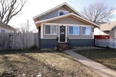 3816 Cedar Avenue S, Minneapolis, MN 55407 - #: 5541726