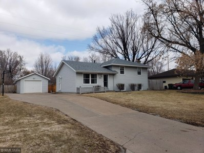351 109th Avenue NW, Coon Rapids, MN 55448 - #: 5541923
