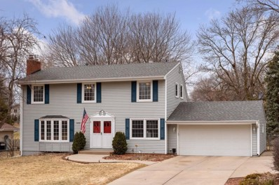 3409 Gettysburg Avenue N, New Hope, MN 55427 - #: 5543628