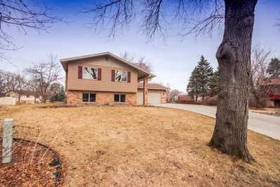 12196 Norway Street NW, Coon Rapids, MN 55448 - #: 5544488
