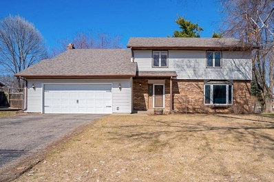 10050 103rd Place N, Maple Grove, MN 55369 - #: 5544941