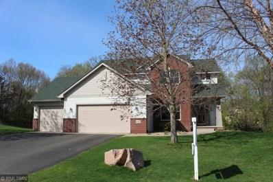 10911 Woodland Drive N, Champlin, MN 55316 - #: 5547835