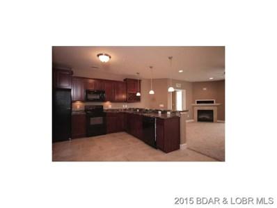 186 Sunset Palms Drive UNIT 4O, Camdenton, MO 65020 - MLS#: 3120538