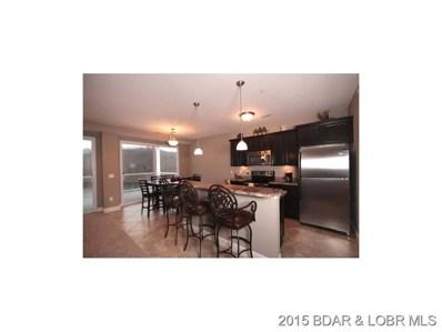 186 Sunset Palms Drive UNIT 4R, Camdenton, MO 65020 - MLS#: 3120545