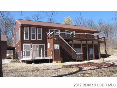 117 Old Schoolhouse Cove Road, Roach, MO 65787 - MLS#: 3122479