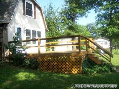 1142 Cedar Ridge Circle, Roach, MO 65787 - MLS#: 3124692