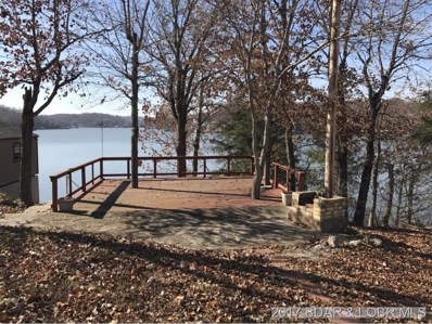 1683 Apache Point Drive, Climax Springs, MO 65324 - MLS#: 3126895