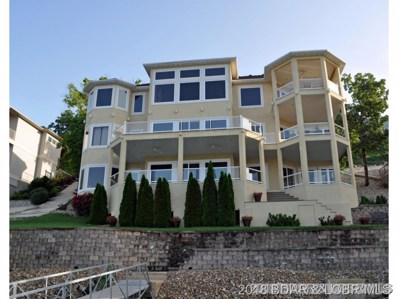 1135 Beacon Pointe Circle, Lake Ozark, MO 65049 - MLS#: 3126944