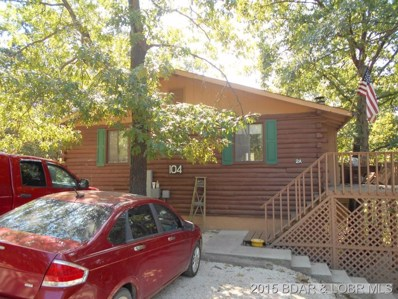 104 Columbine UNIT 1A 1B 2A, Four Seasons, MO 65049 - MLS#: 3127238