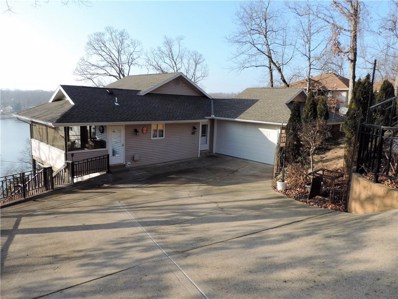 205 Rock Hill Drive, Sunrise Beach, MO 65079 - MLS#: 3500974