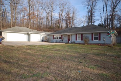 268 Rockhill Drive, Sunrise Beach, MO 65079 - MLS#: 3502023