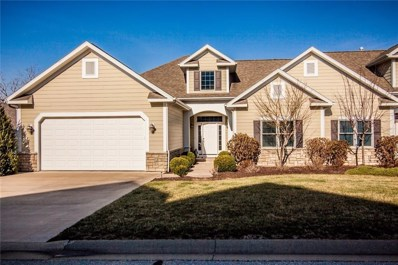 169 Pebble Beach Lane, Four Seasons, MO 65049 - MLS#: 3502027